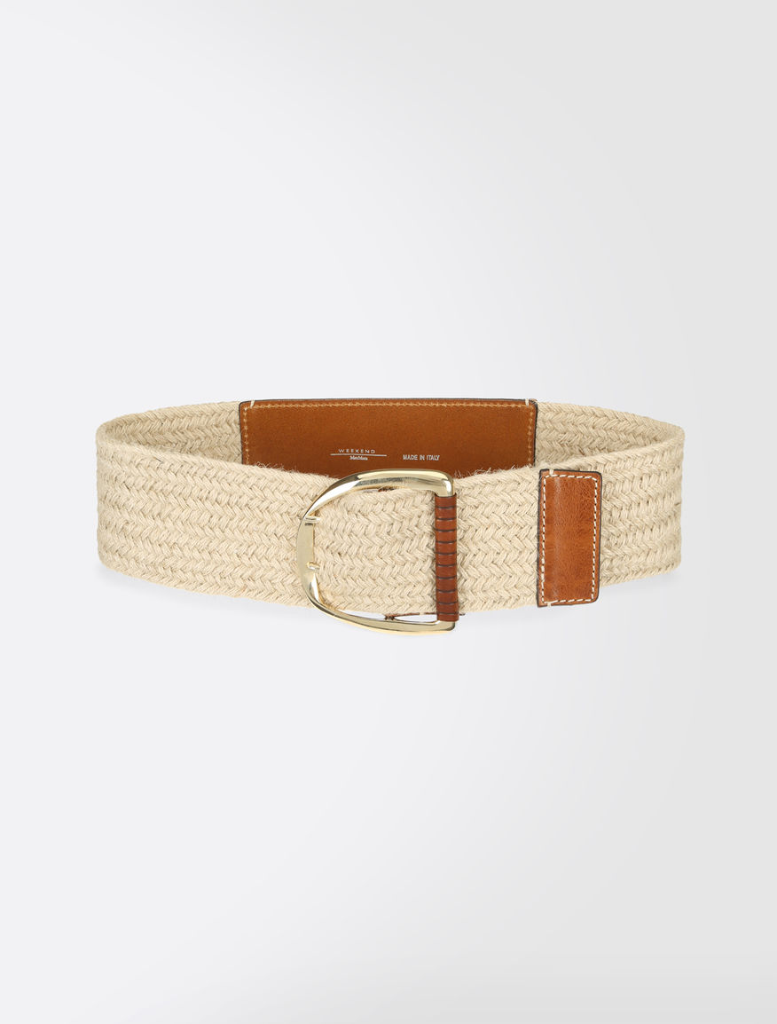 Cord belt Weekend Maxmara
