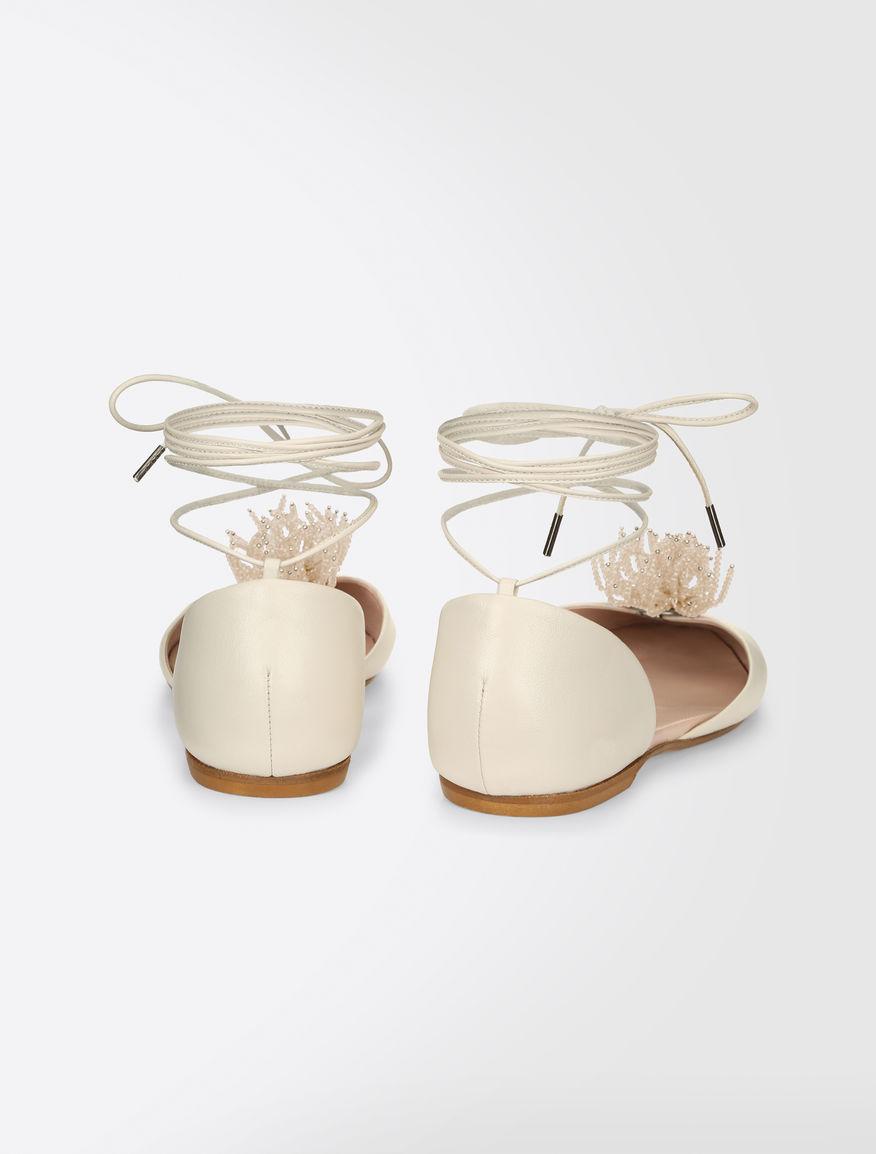 Nappa ballet flats Weekend Maxmara