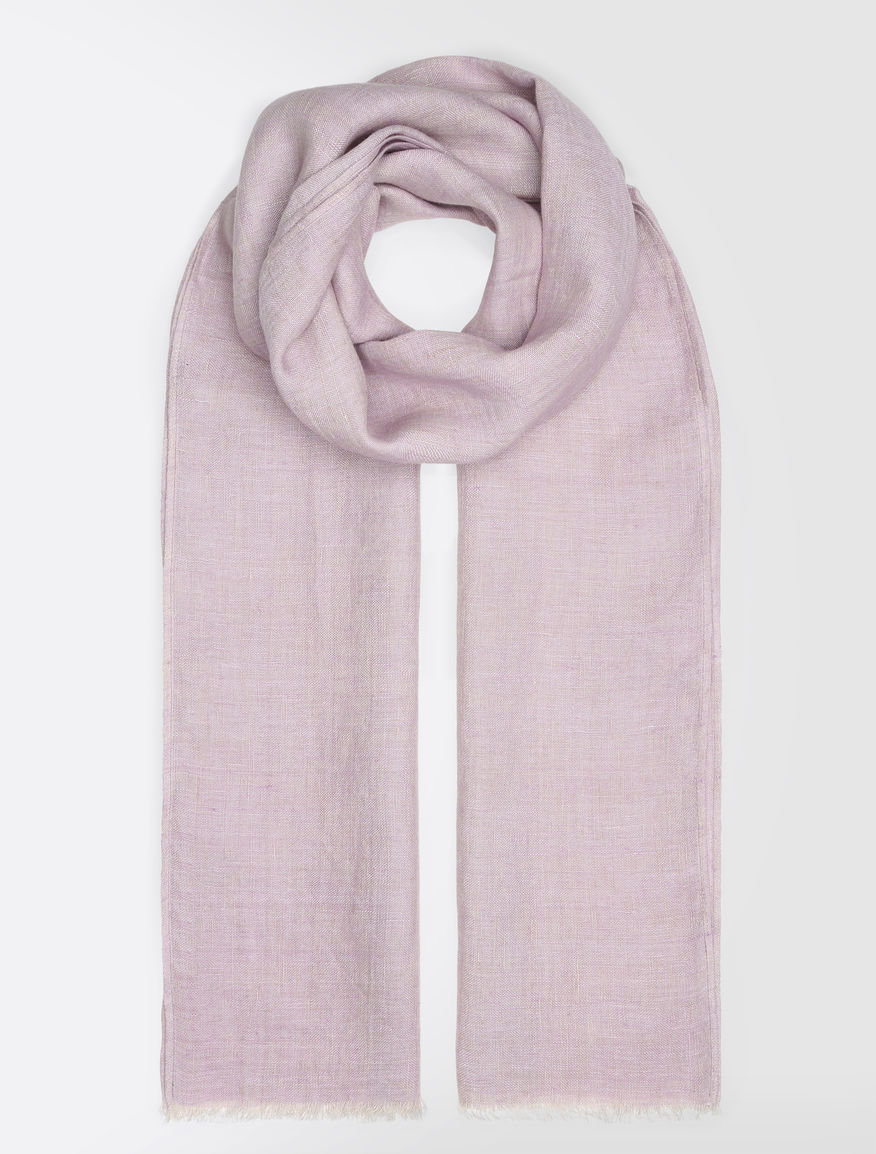 Linen stole Weekend Maxmara