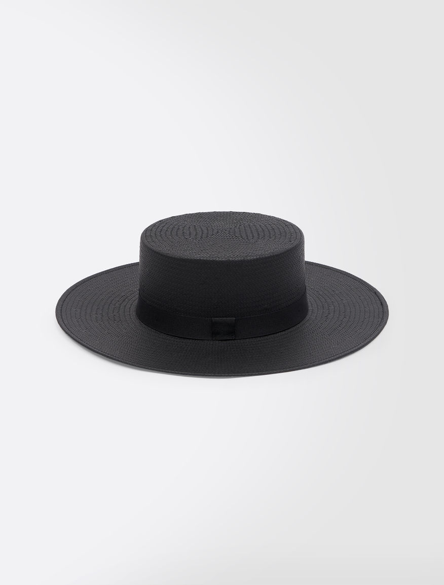 Wide-brimmed hat Weekend Maxmara