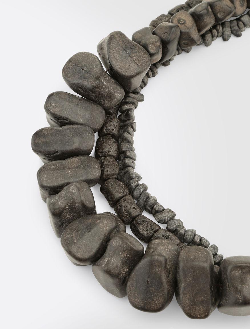 Set of resin necklaces Weekend Maxmara