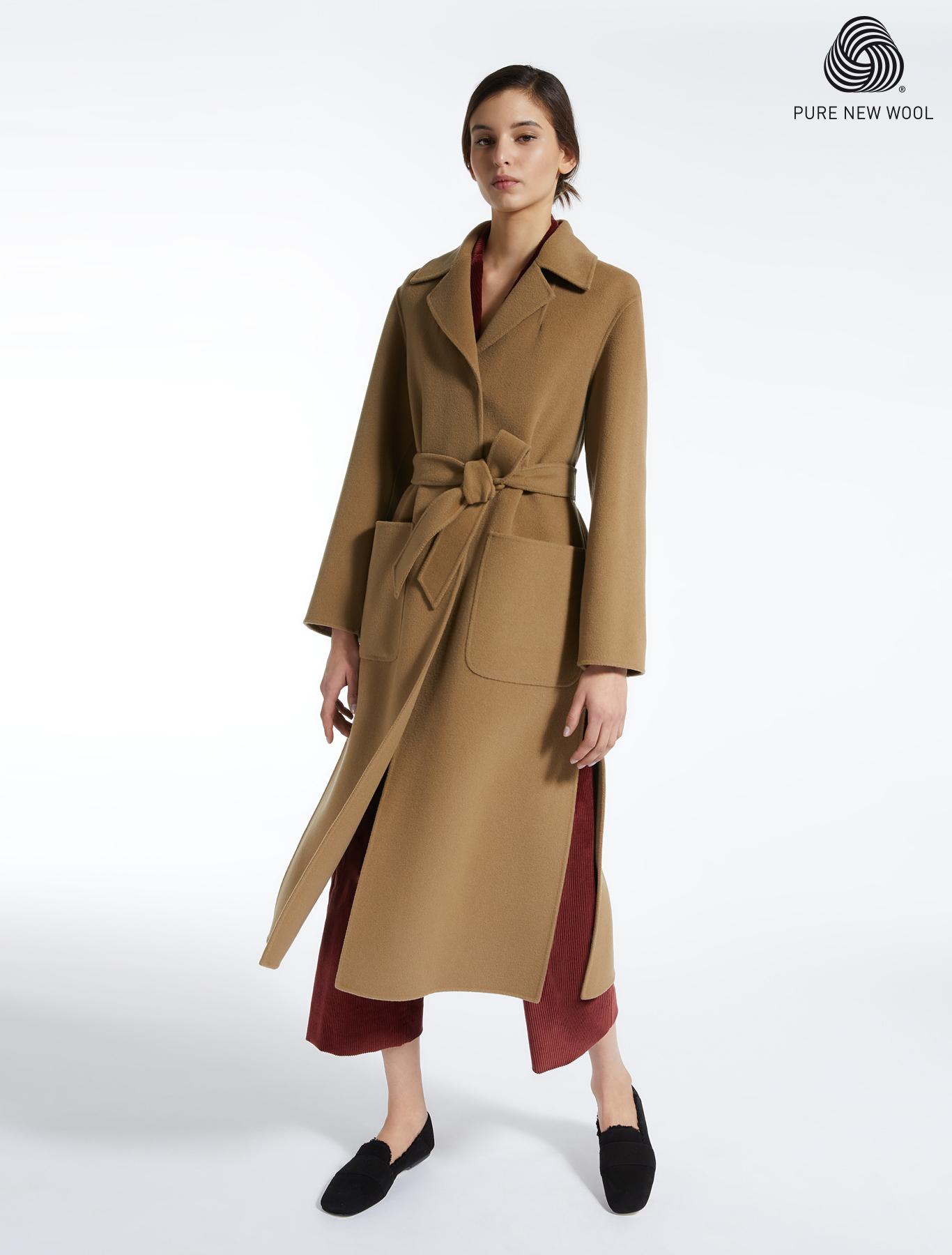 Wool coat. €569.00 €455.00. Sale. Wool coat Weekend Maxmara 42b11adebf1