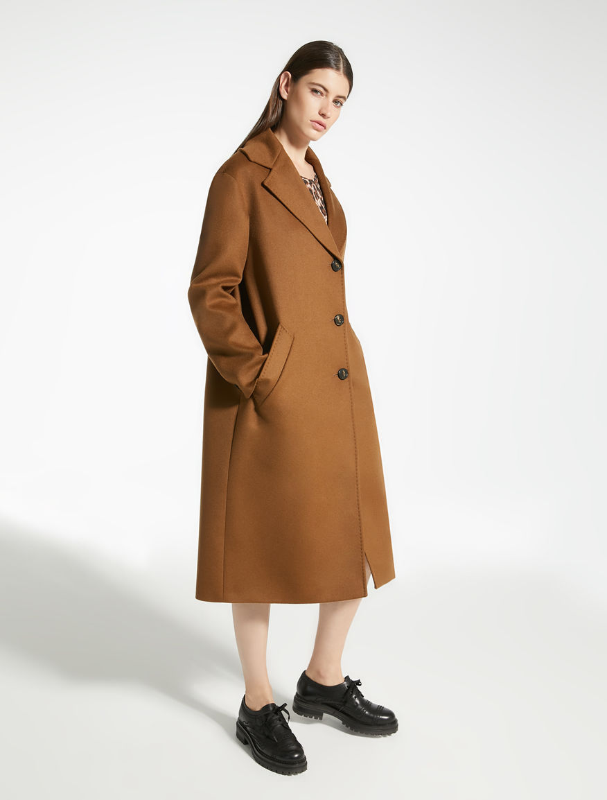 Cashmere coat Weekend Maxmara