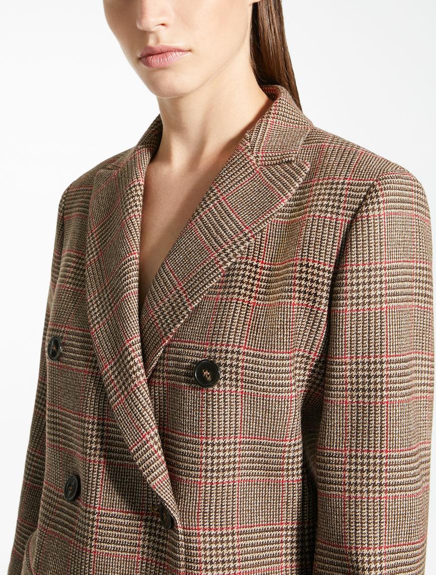 Wool blazer Weekend Maxmara