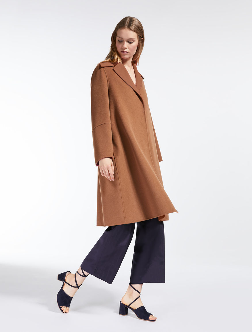 Cappotto reversibile in lana Weekend Maxmara