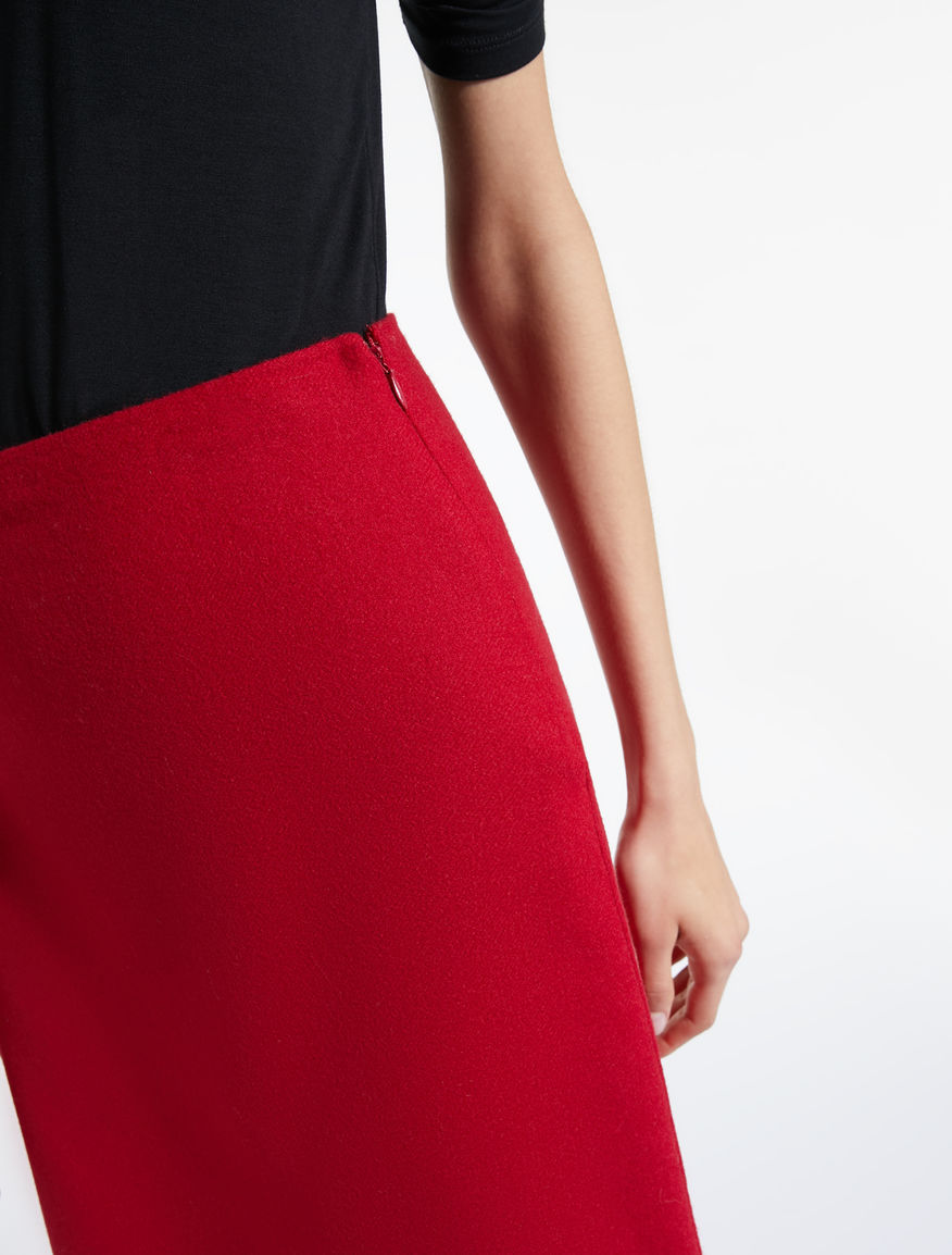 Wool skirt Weekend Maxmara