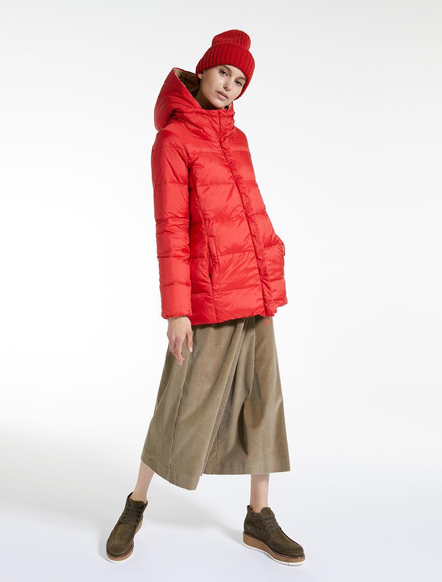 Pantaloni in velluto di cotone Weekend Maxmara