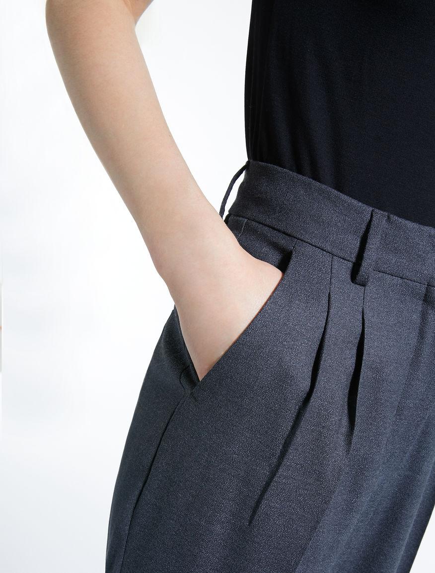 Wool sable trousers Weekend Maxmara