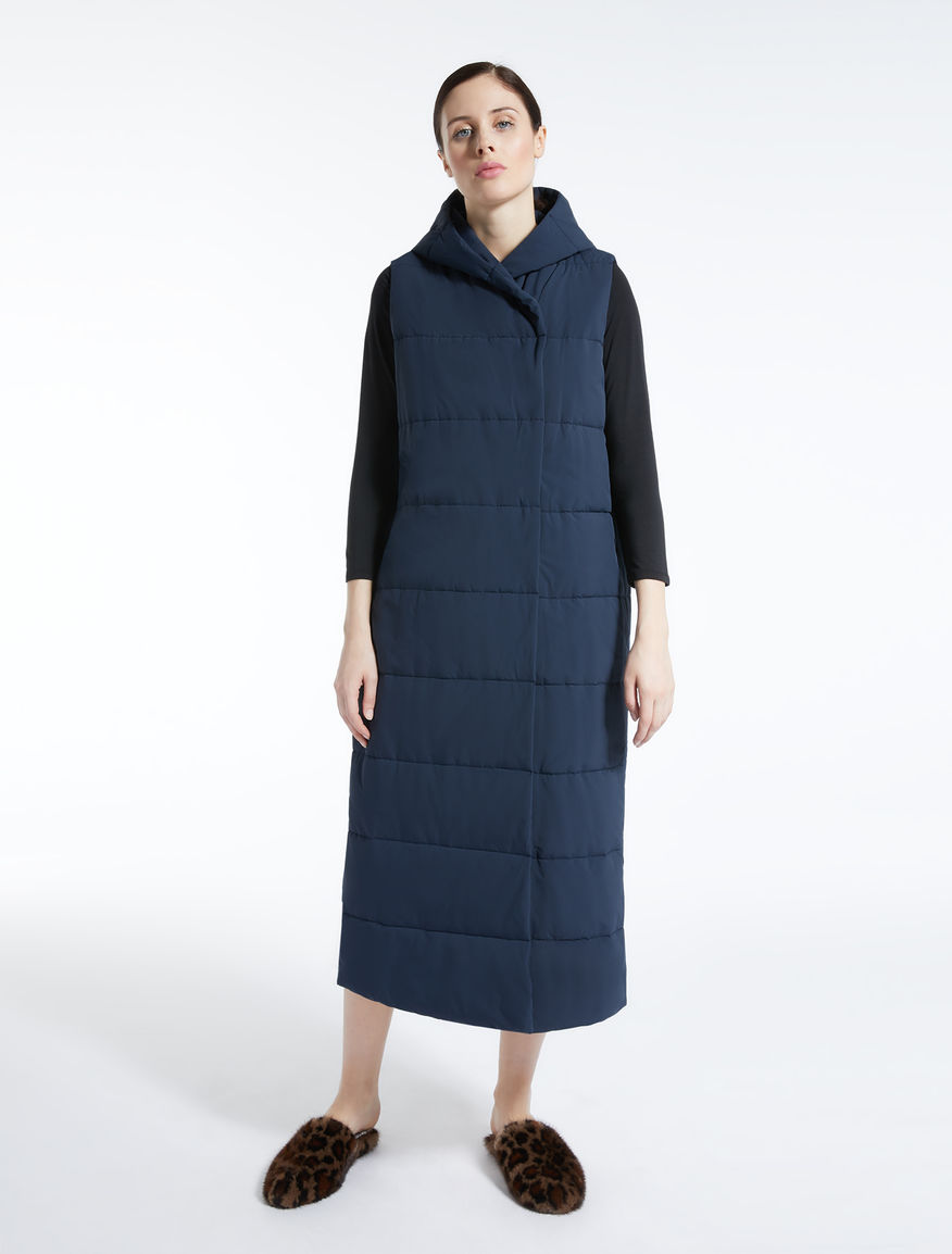 Over-All water-repellent gilet Weekend Maxmara