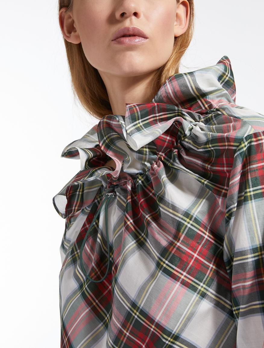 Cotton blouse Weekend Maxmara