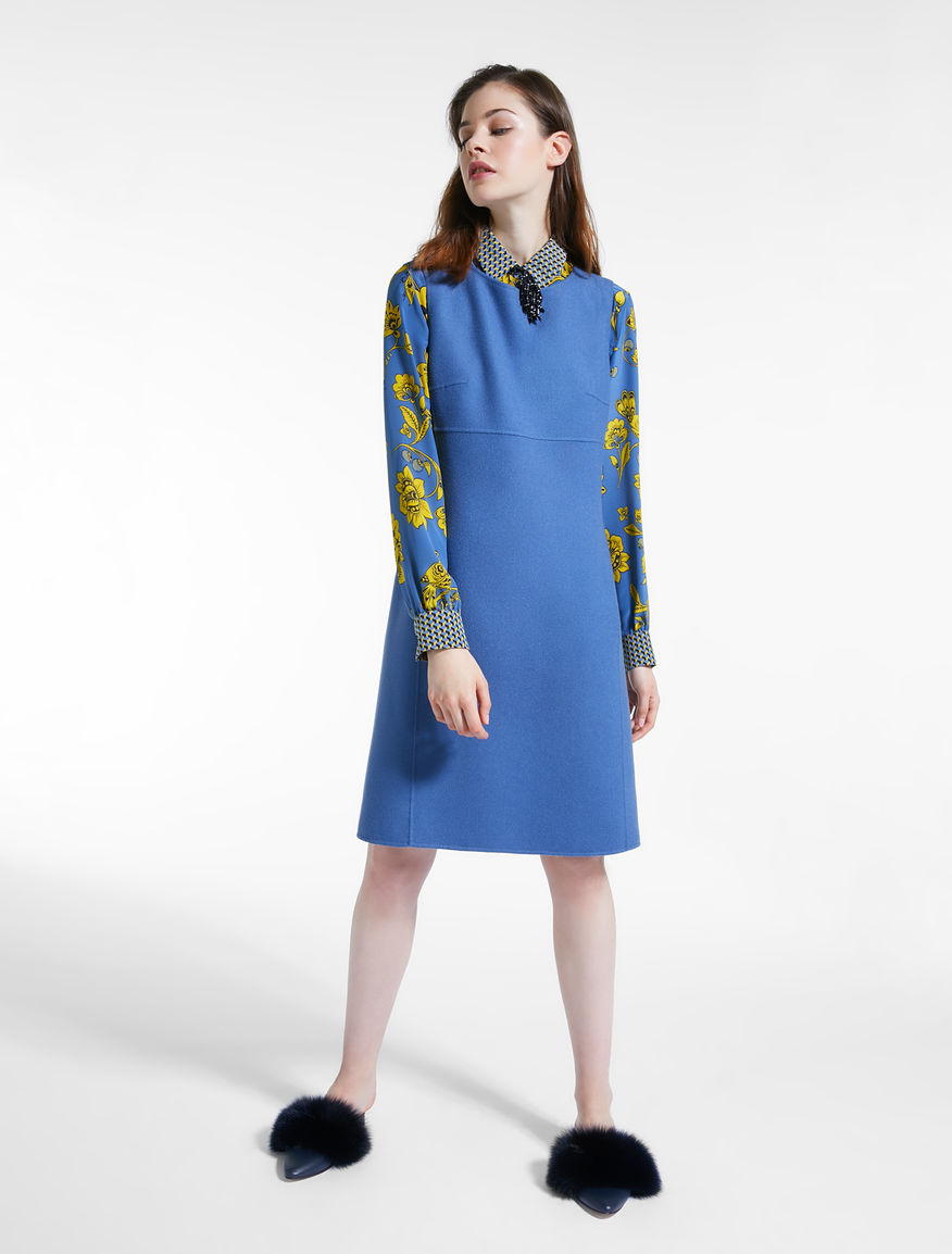 Wool dress Weekend Maxmara