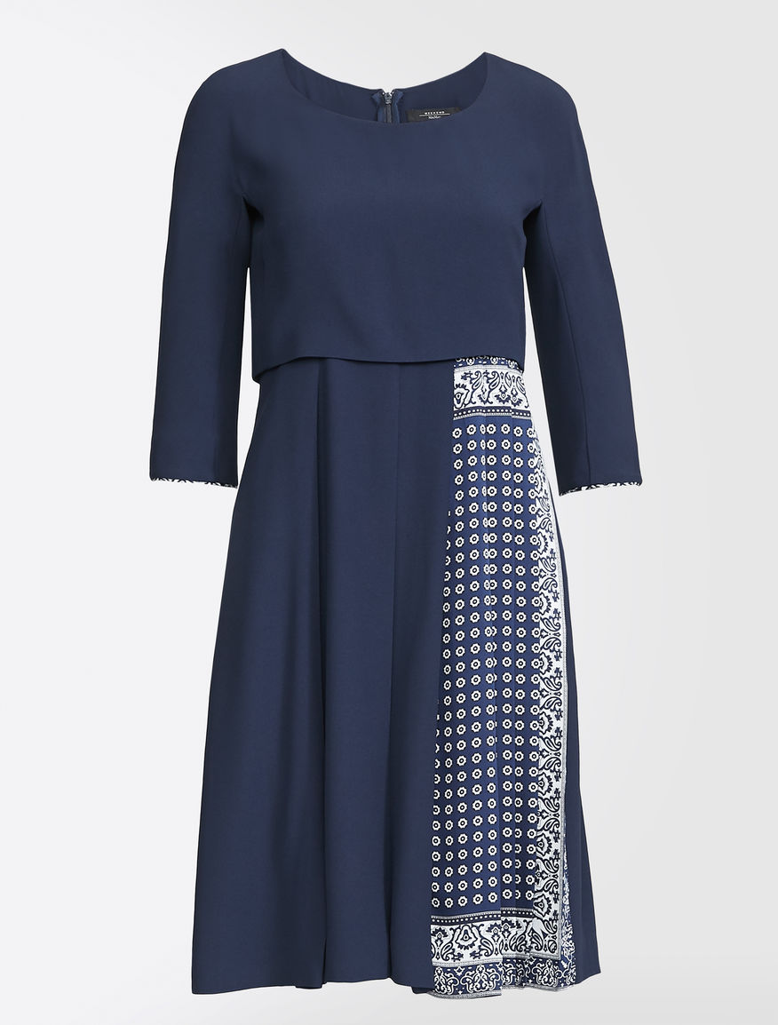 Envers satin dress Weekend Maxmara