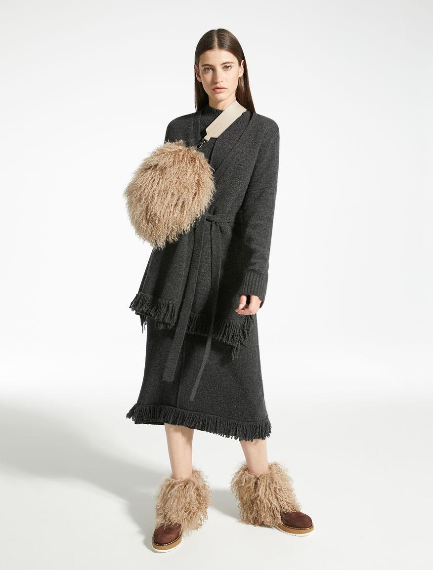 Wool yarn dress Weekend Maxmara