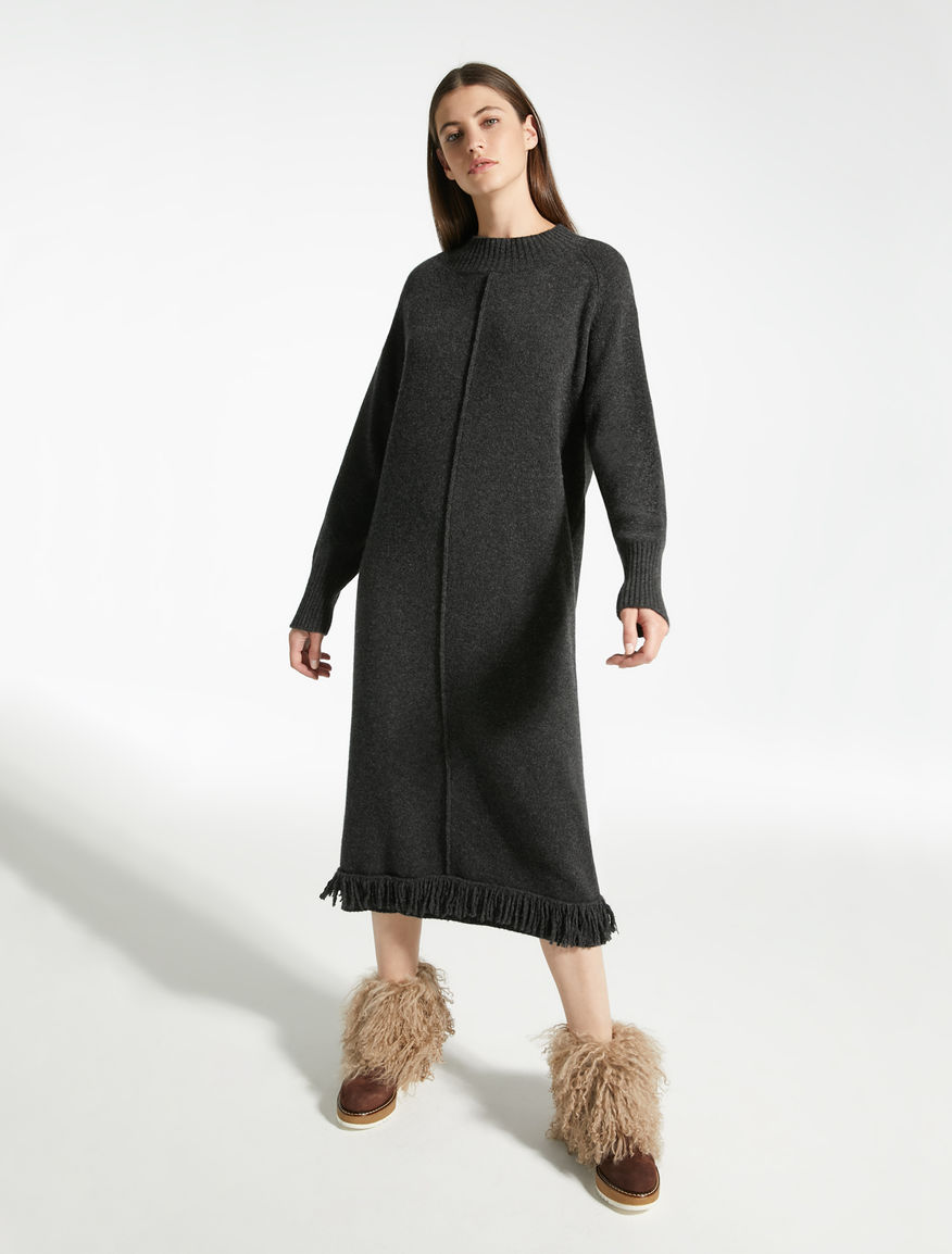 Wool yarn dress Weekend Maxmara