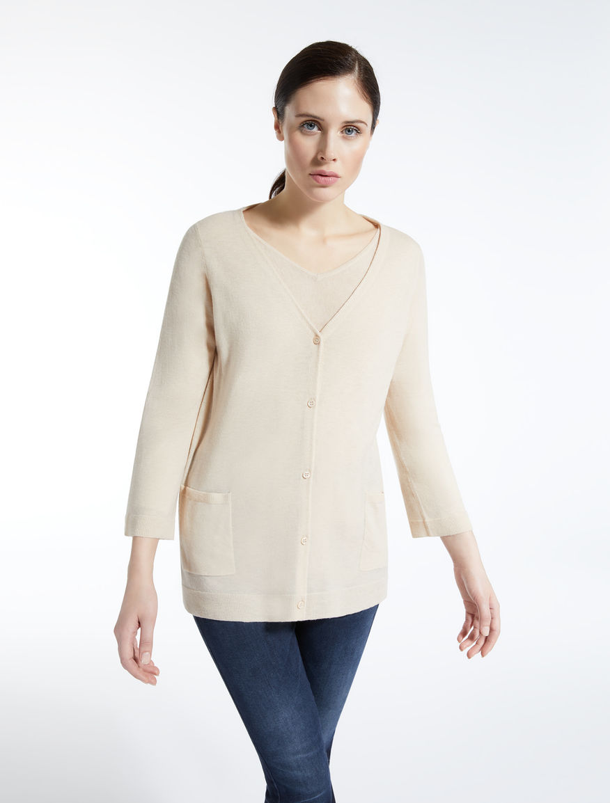 Cashmere cardigan Weekend Maxmara