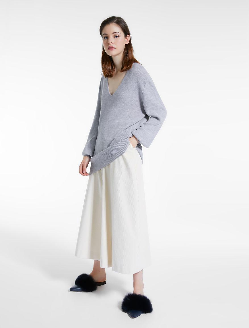 Maglia in filato di lana Weekend Maxmara