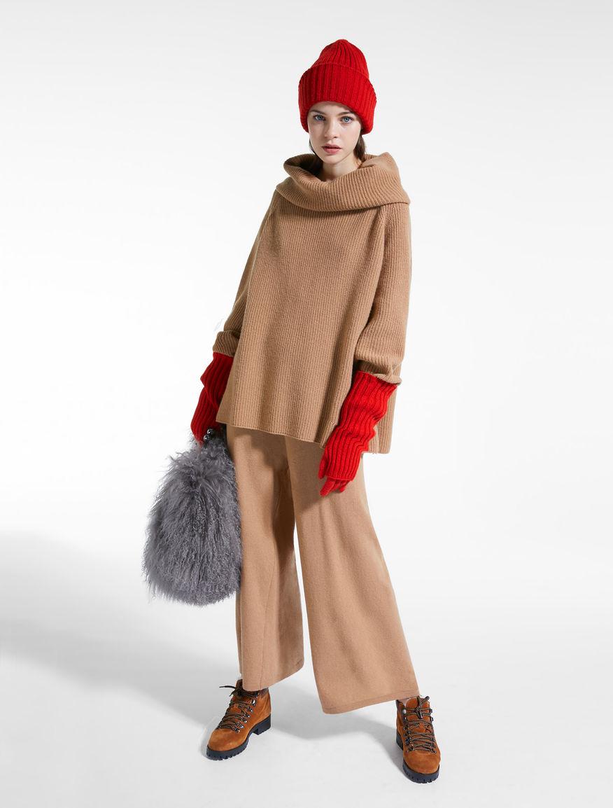 Wool yarn pullover Weekend Maxmara