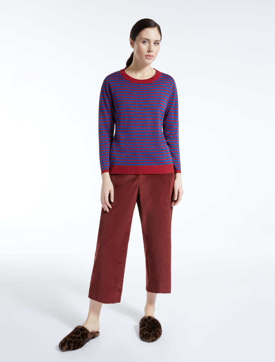 Viscose yarn jumper Weekend Maxmara