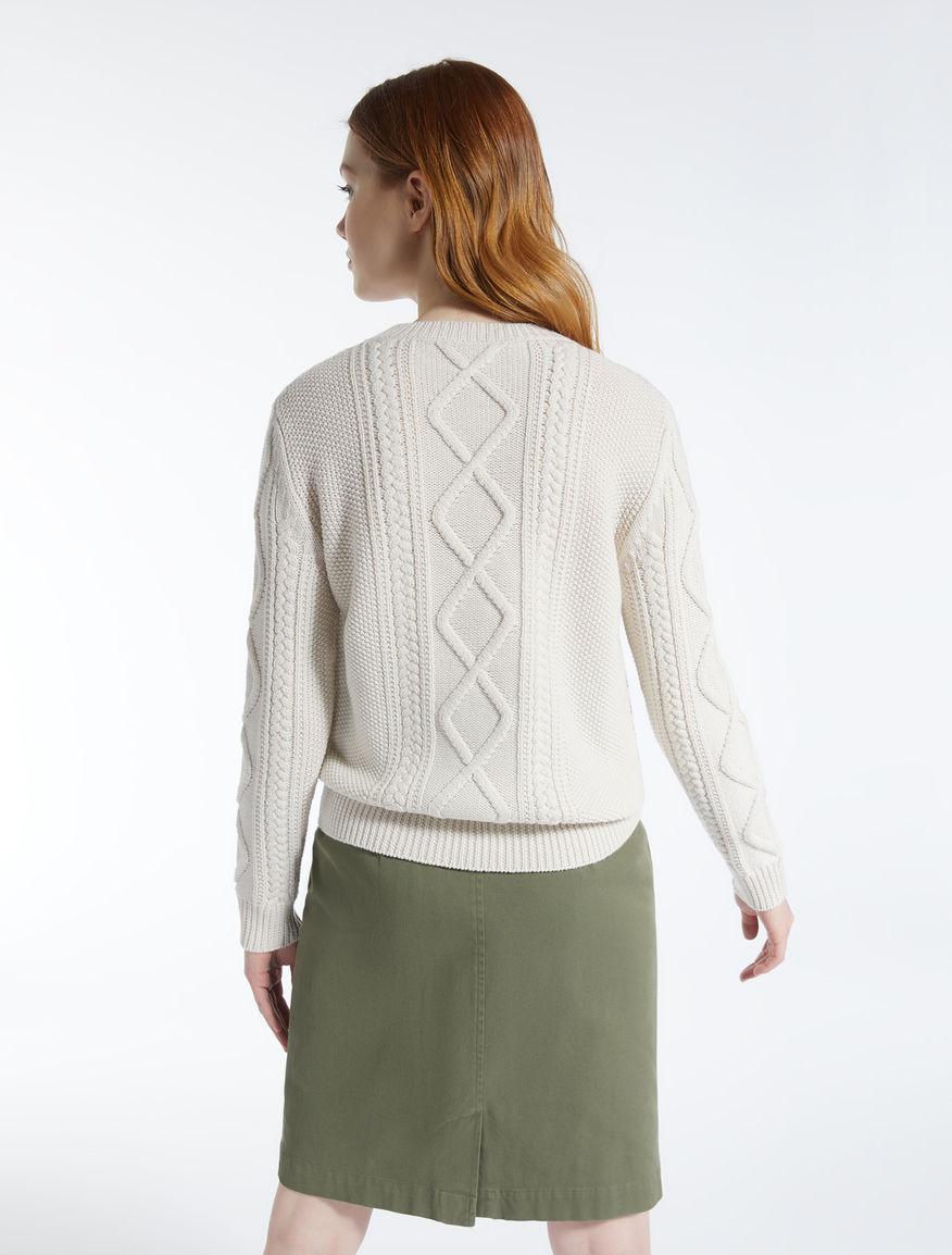 Wool jumper Weekend Maxmara
