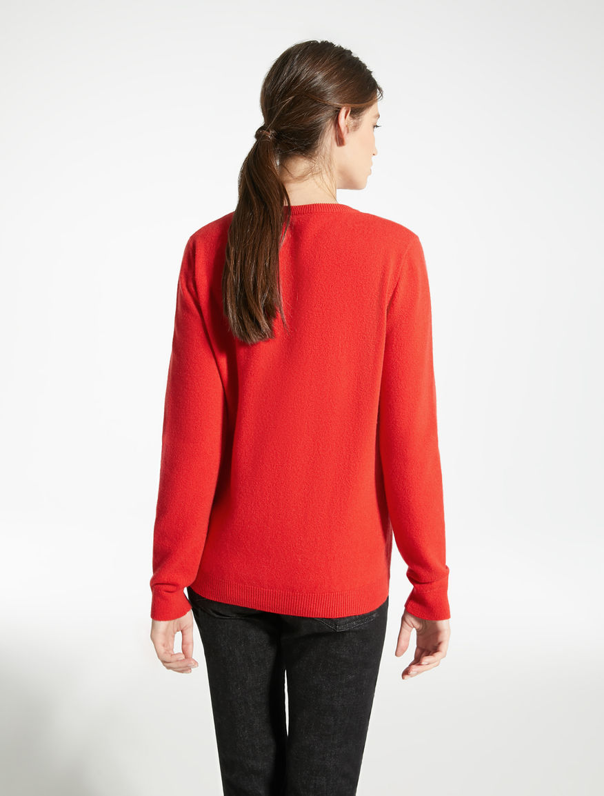 Cashmere yarn jumper Weekend Maxmara