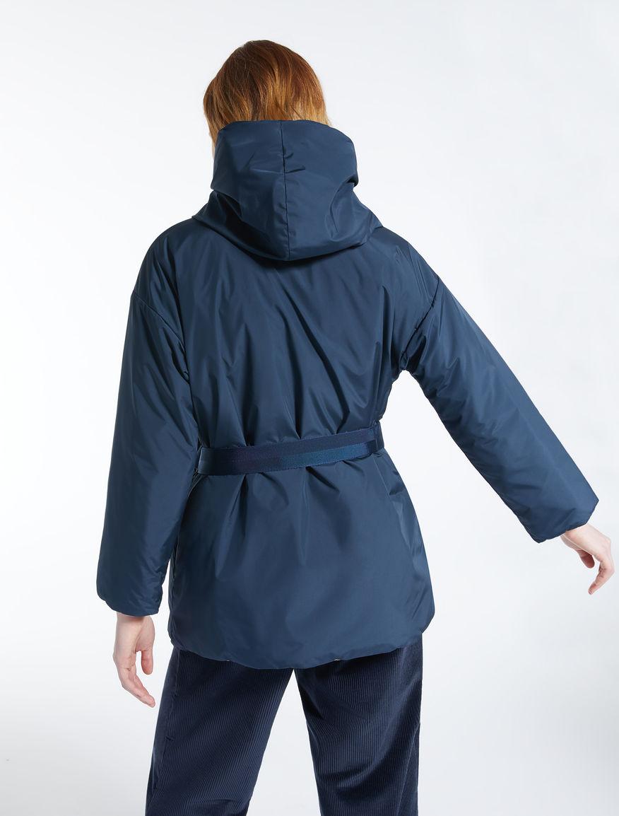 Over-All reversible down jacket Weekend Maxmara
