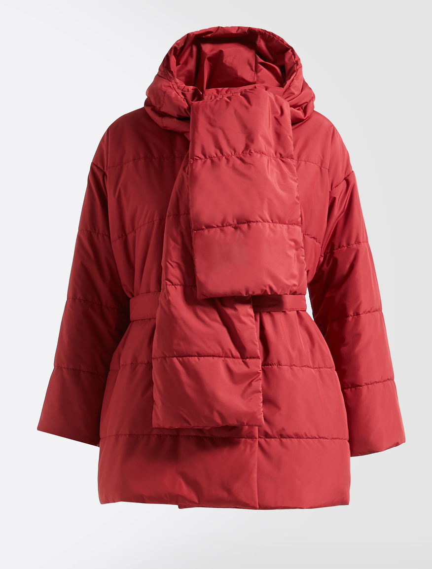Over-All reversible down jacket Weekend Maxmara