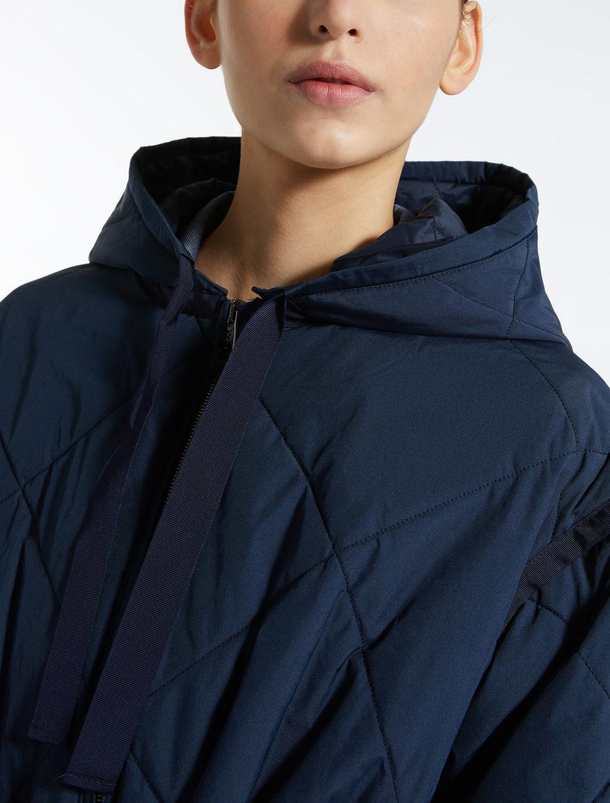Over-All water-repellent down jacket Weekend Maxmara