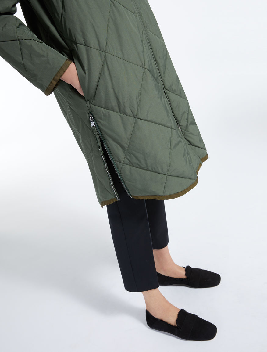 Over-All water-repellent down jacket Weekend Maxmara