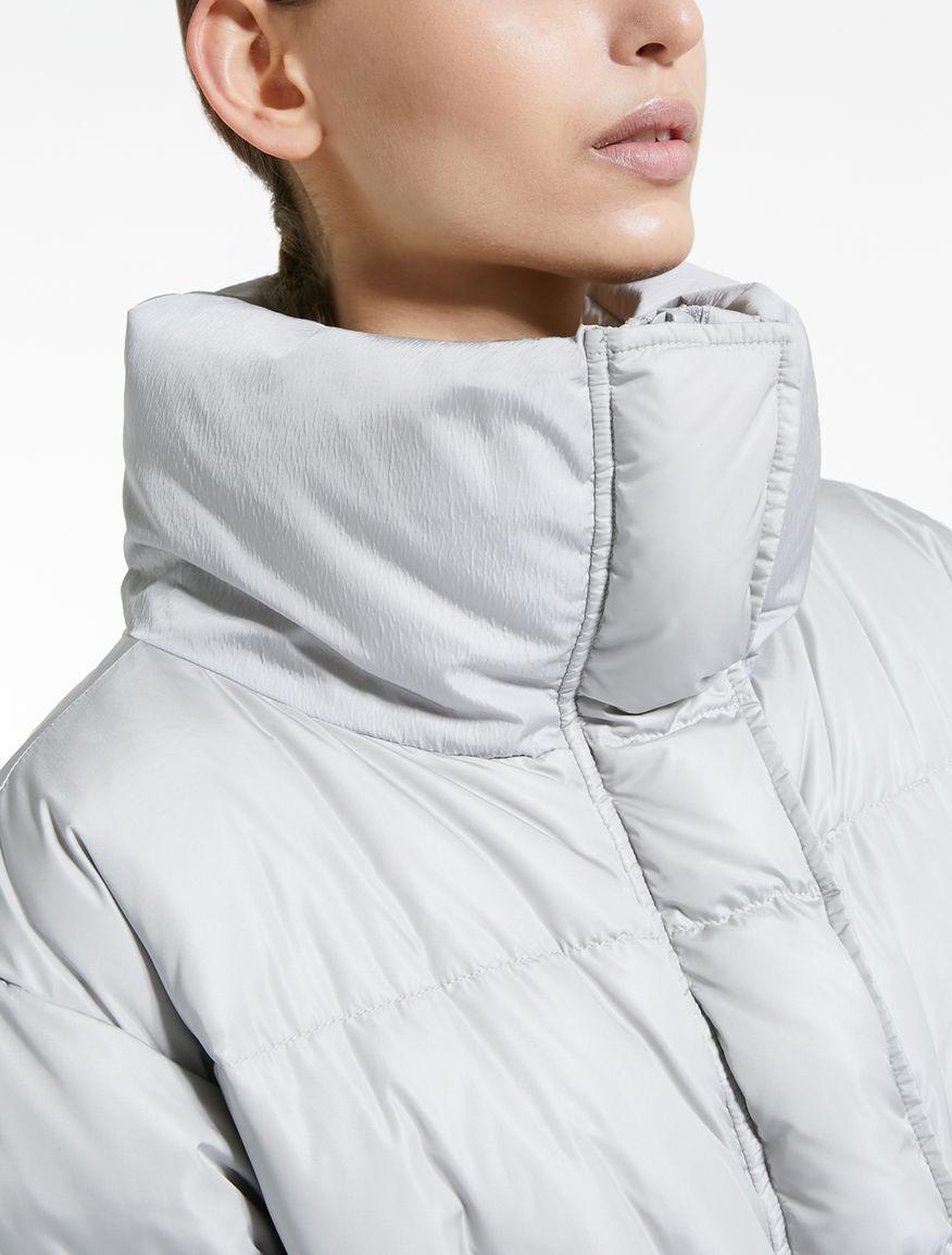 Water-repellent nylon taffeta down coat Weekend Maxmara