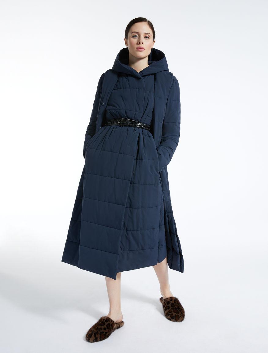 Over-All water-repellent down coat Weekend Maxmara