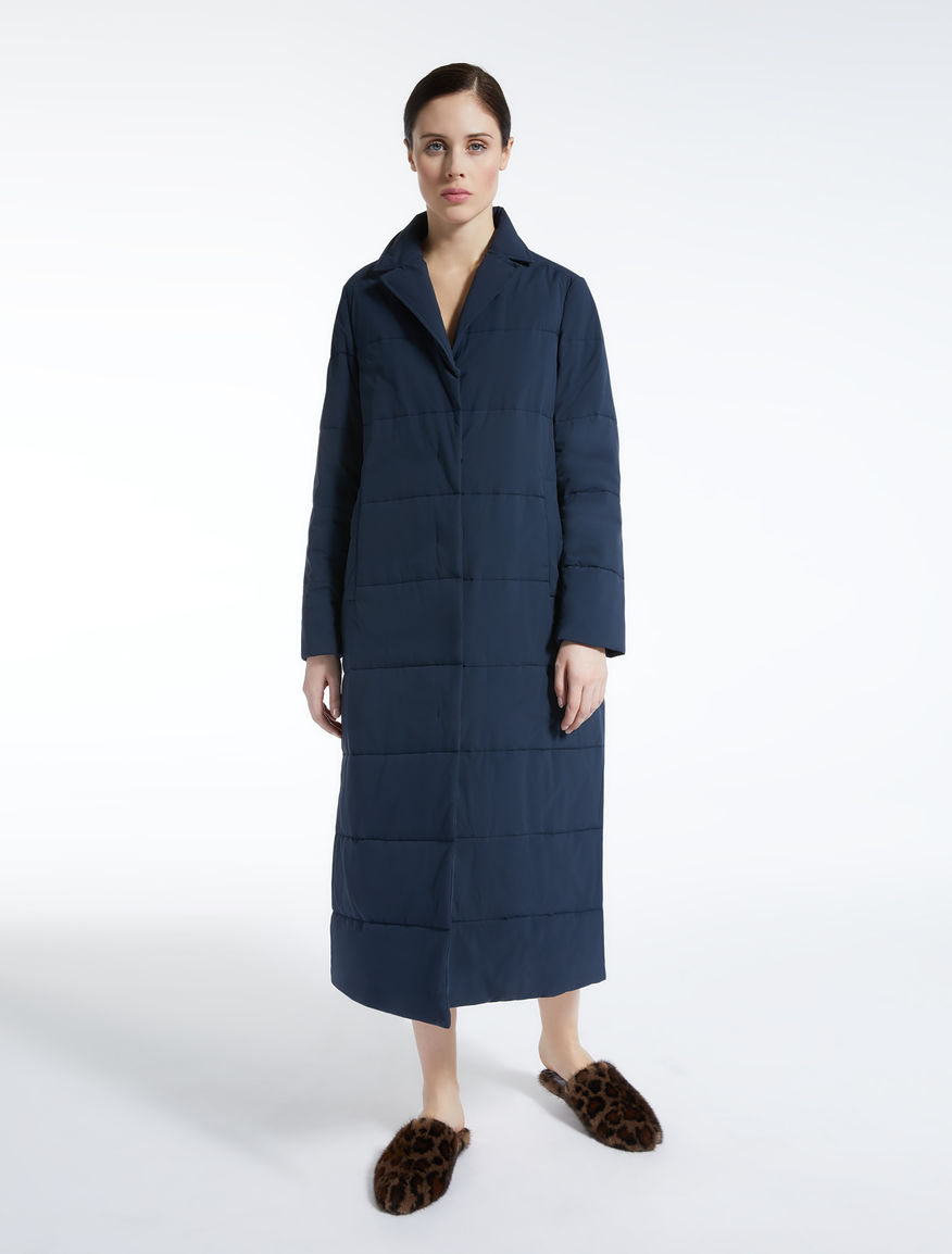 Over-All - Piumino in tela antigoccia Weekend Maxmara