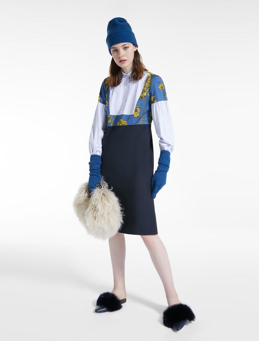 Fur Medium Pasticcino Bag Weekend Maxmara