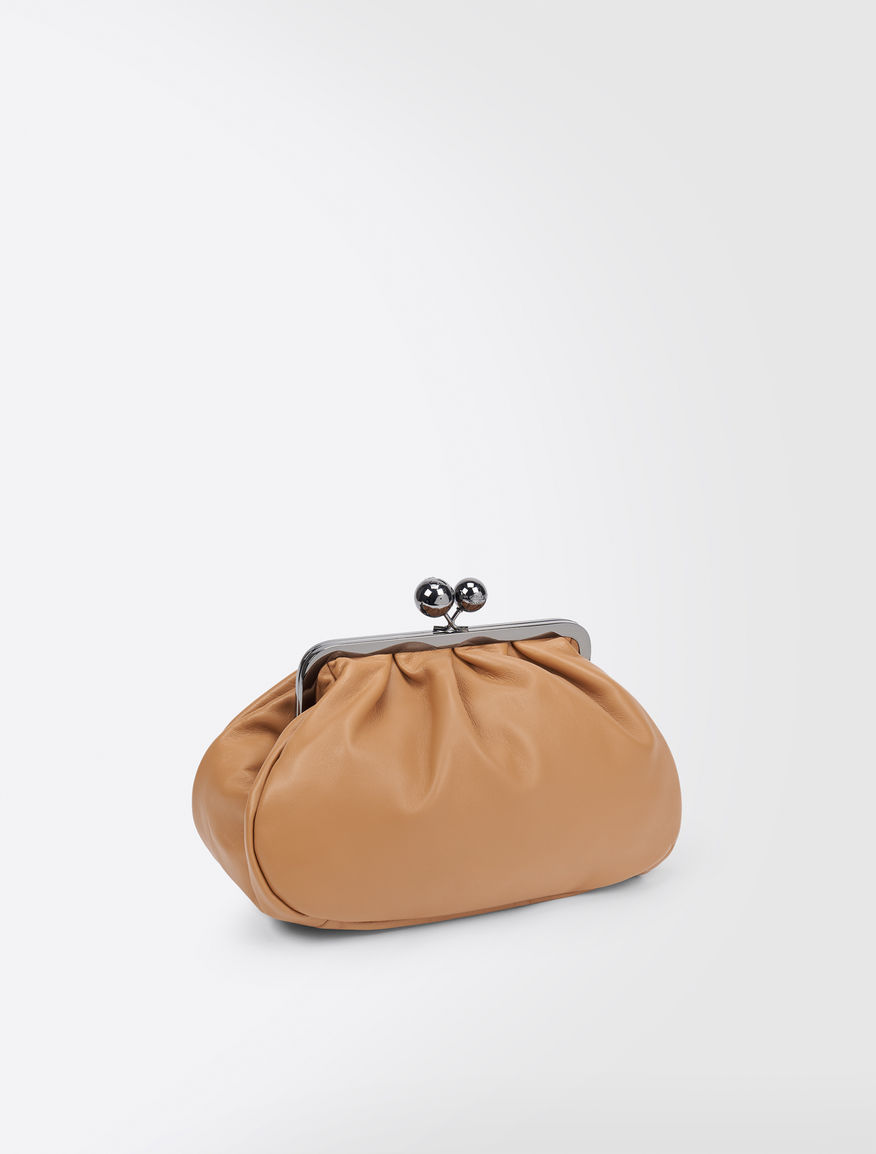 Pasticcino Bag Medium in nappa Weekend Maxmara