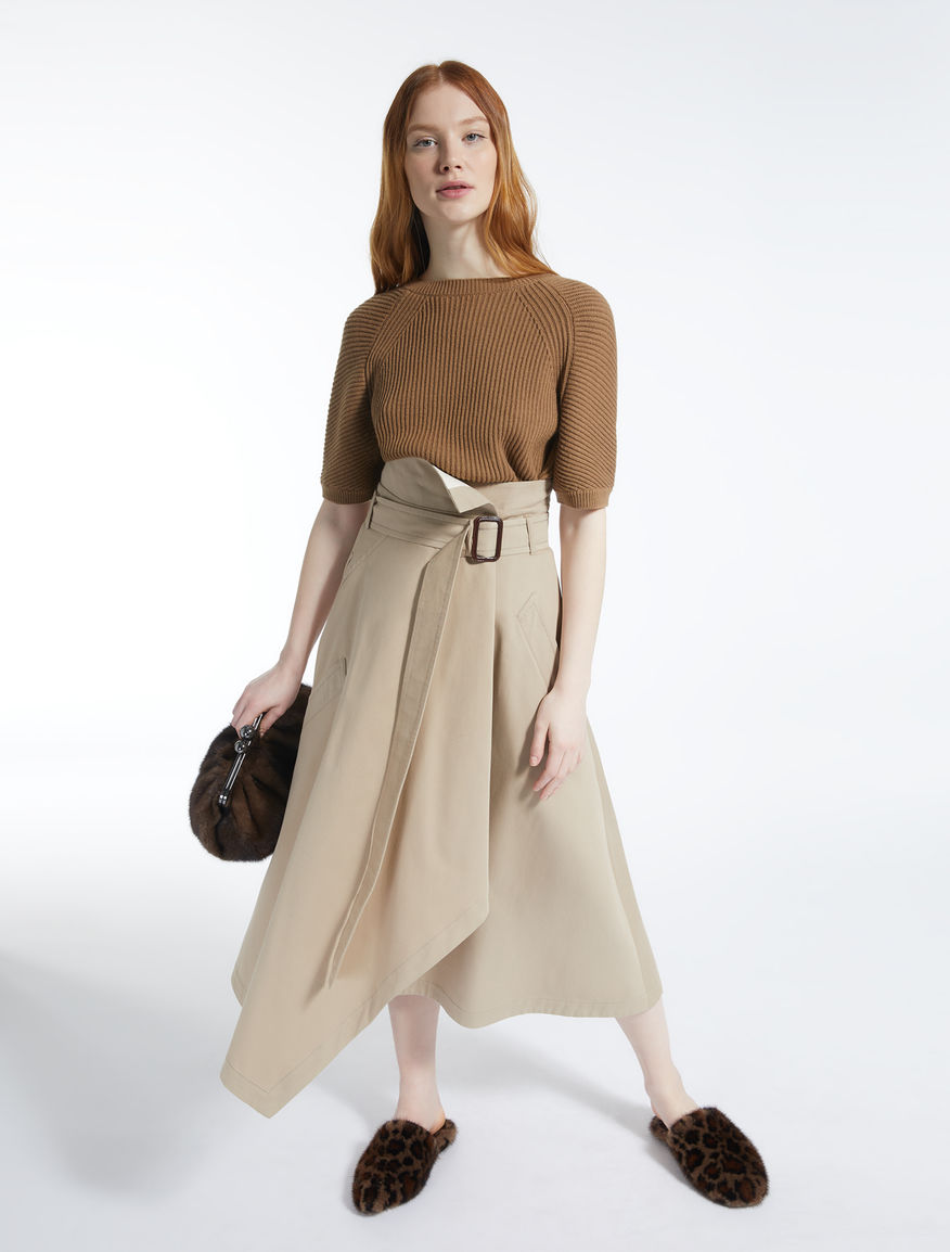 Medium Pasticcino Bag in mink Weekend Maxmara