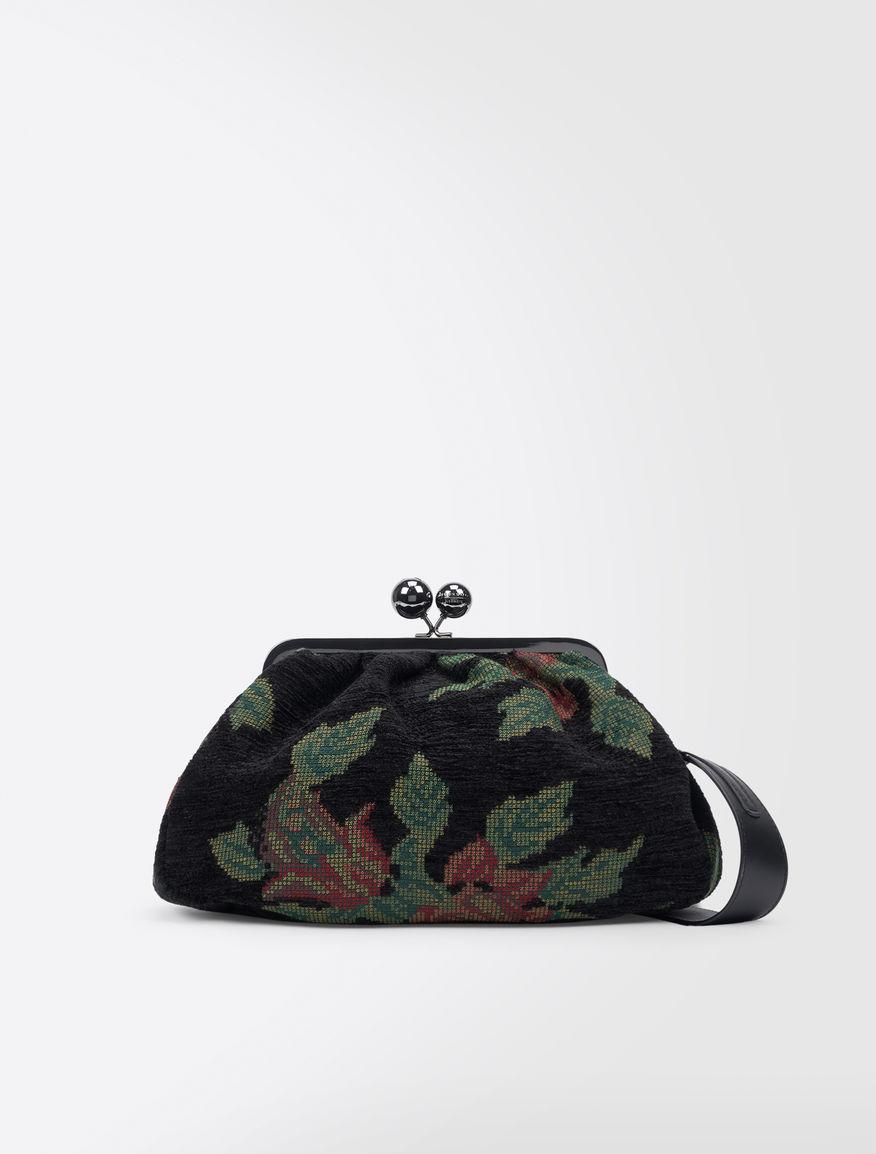 Jacquard Medium Pasticcino Bag Weekend Maxmara