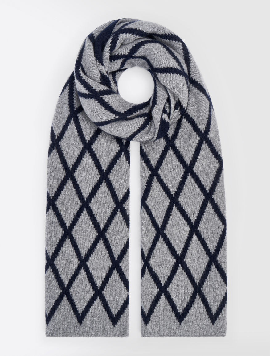 Wool scarf Weekend Maxmara
