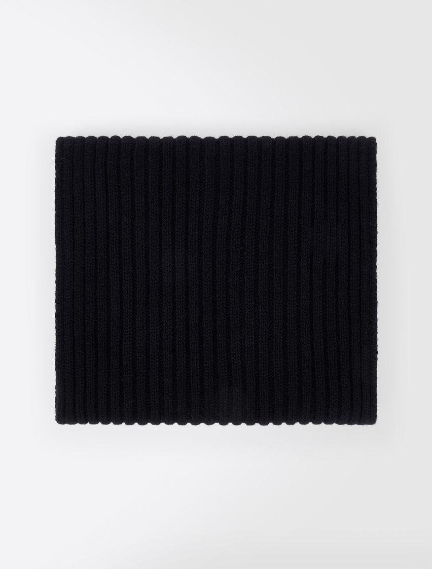 Ribbed wool scarf Weekend Maxmara