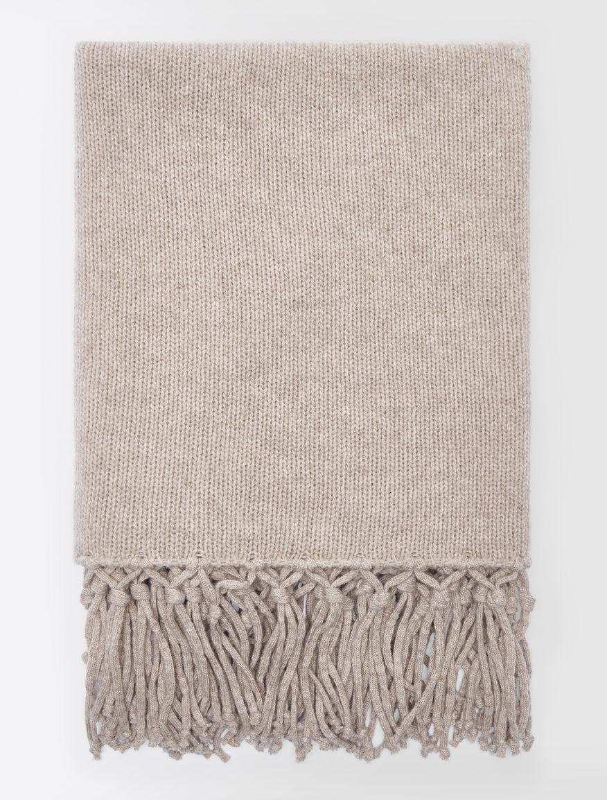 Wool shawl Weekend Maxmara