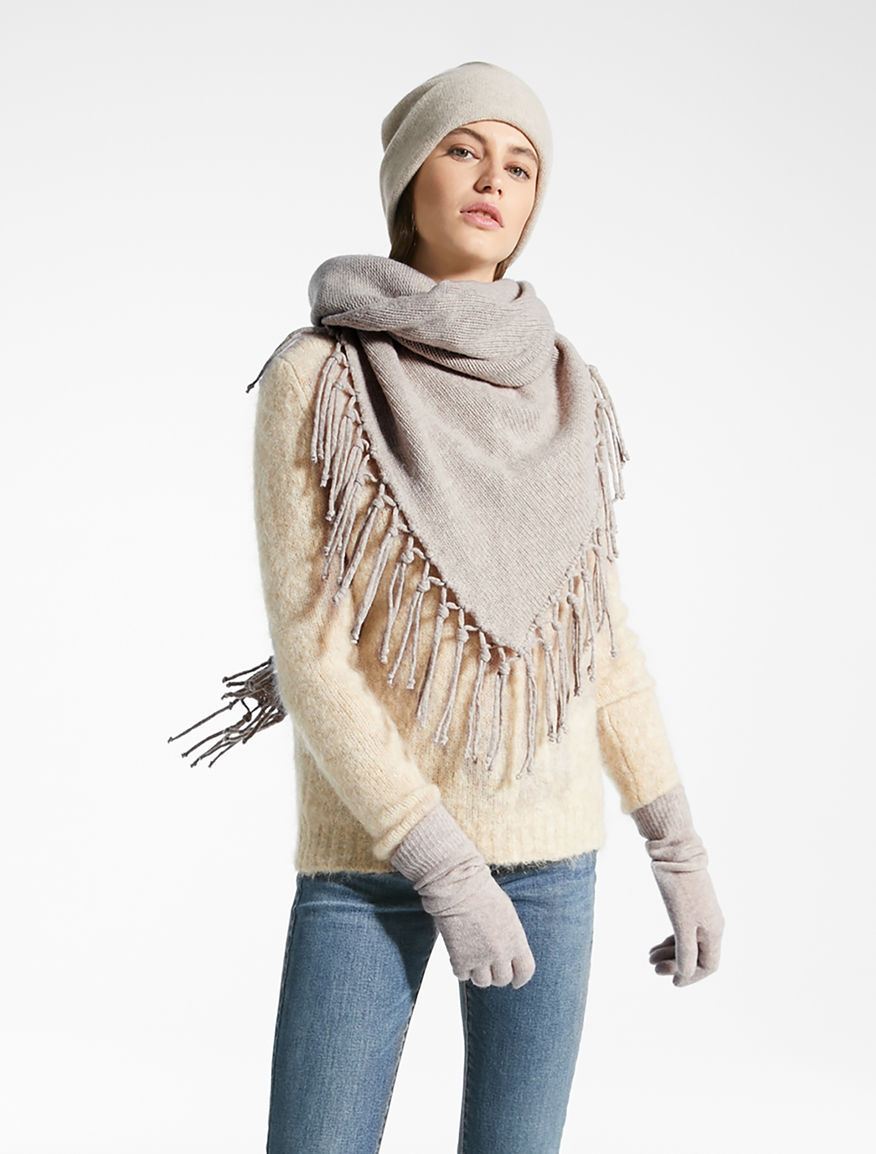 Wool shawl Weekend Maxmara