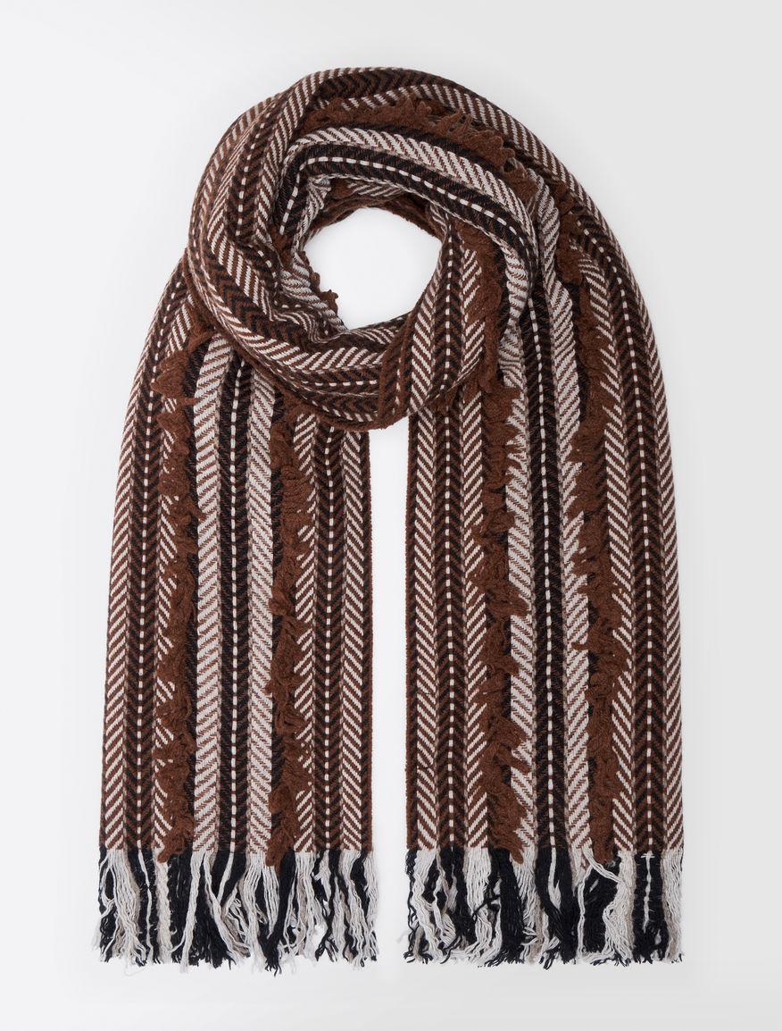 Wool blend stole Weekend Maxmara