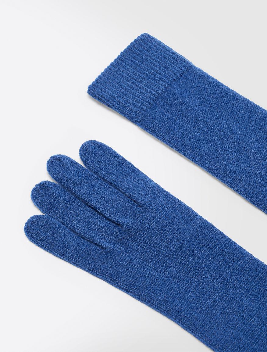 Cashmere gloves Weekend Maxmara
