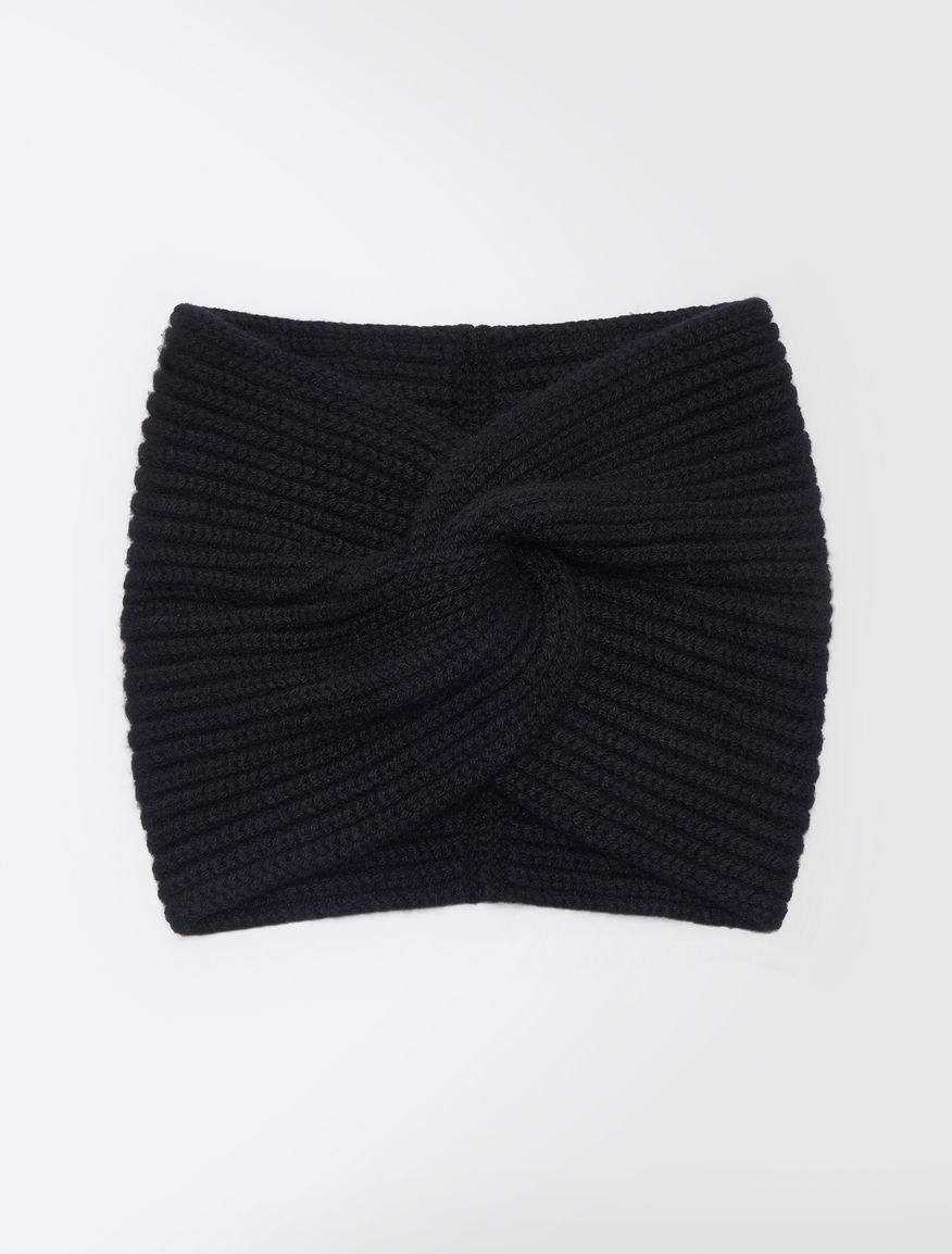 Cashmere belt Weekend Maxmara