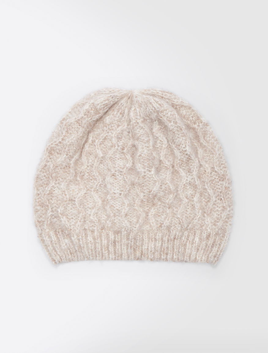 Alpaca blend hat Weekend Maxmara