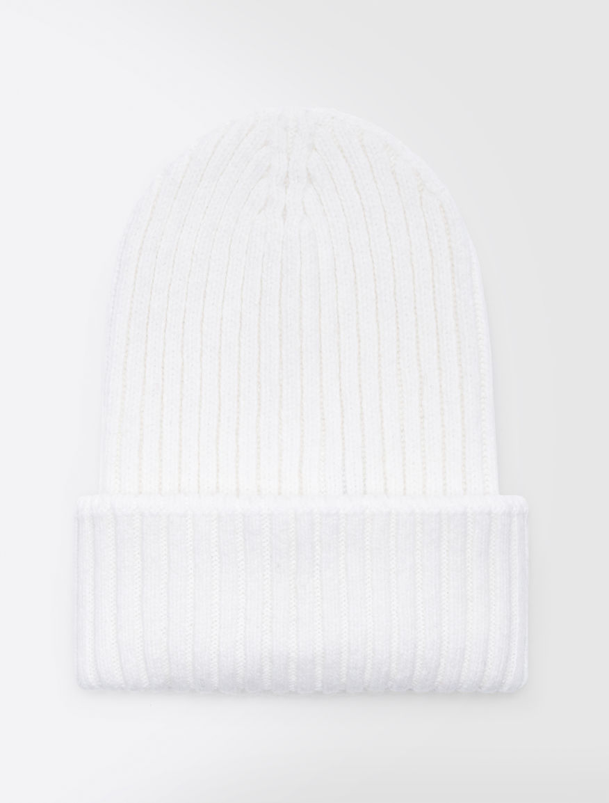 Wool blend hat Weekend Maxmara