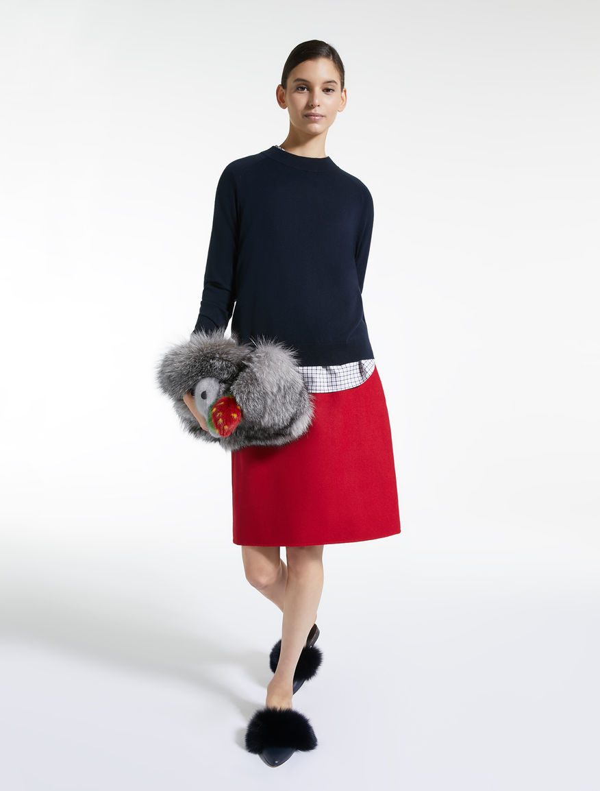 Mink fur charm Weekend Maxmara