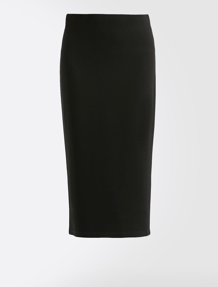 Viscose jersey skirt Weekend Maxmara