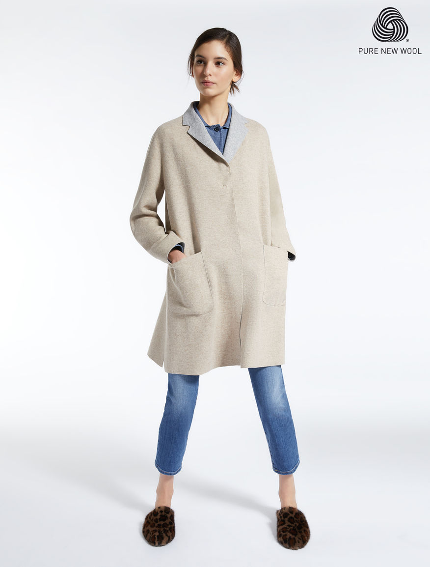 Wool blazer Weekend Maxmara