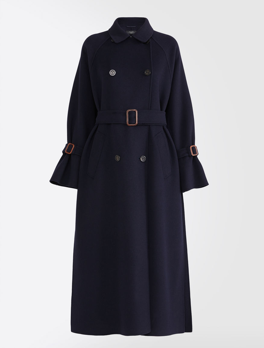 Wool-blend coat Weekend Maxmara
