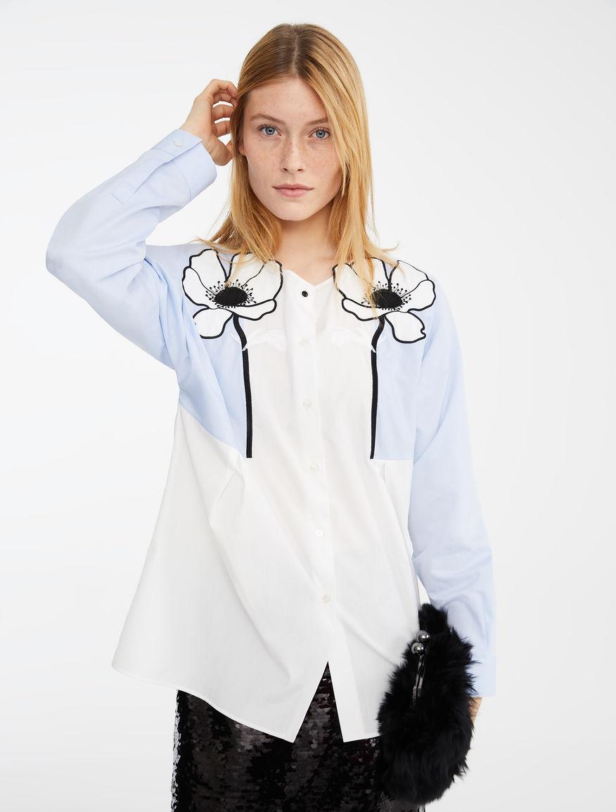 Camicie e Bluse da Donna in Seta o Cotone  fe6cb46dee8