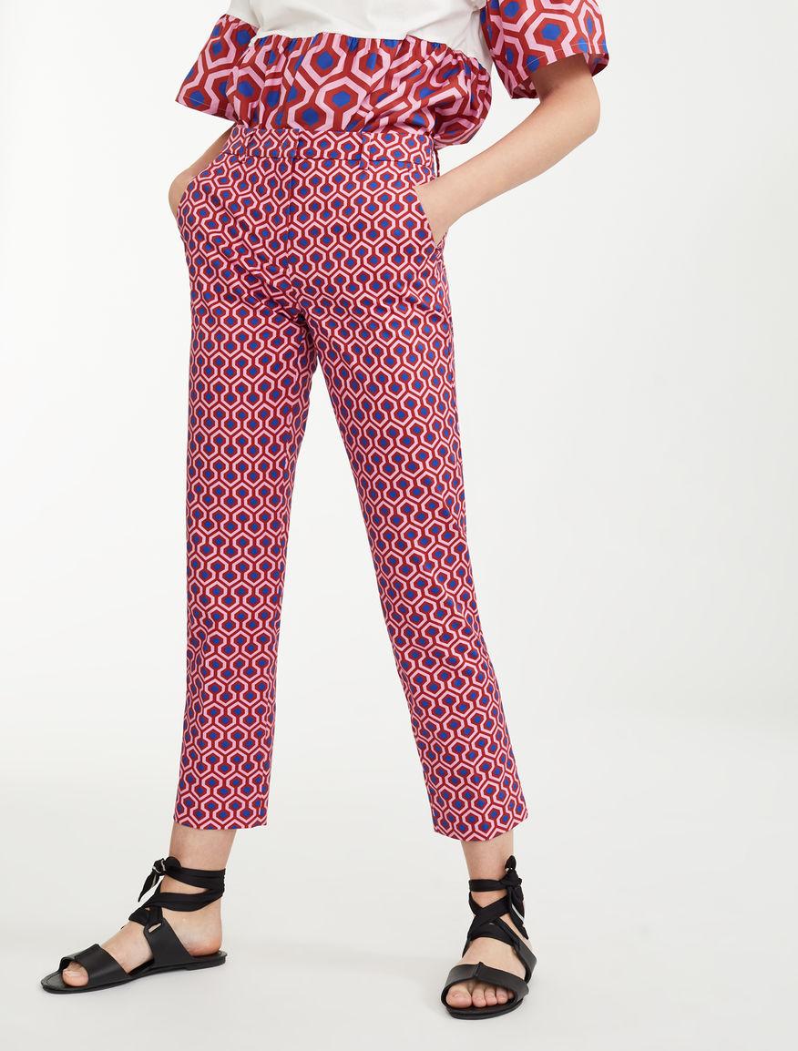 9ddef176d125 Pantaloni classici e Jeans casual